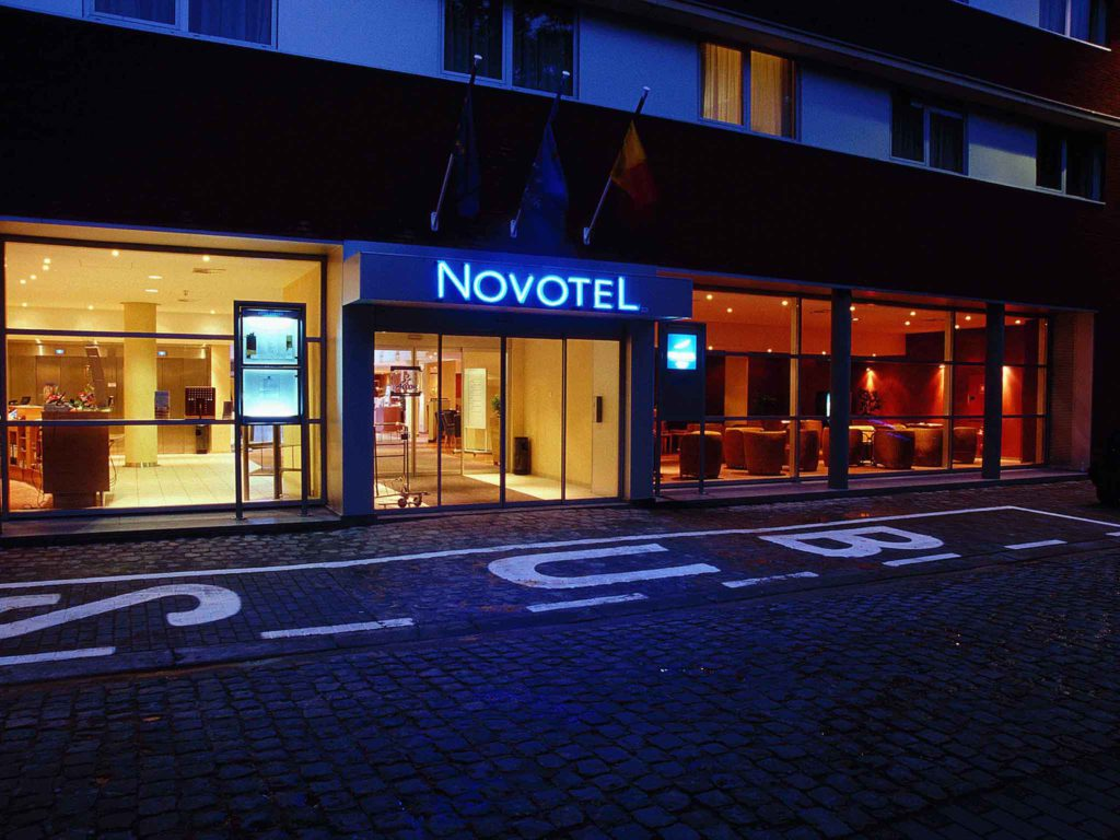 Novotel Ieper Centrum Flanders Fields