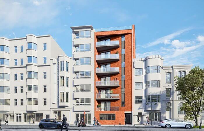 Social vastgoed Oostende